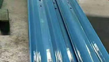 石河子波形护栏安装厂家专业经营