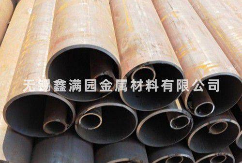 济源市双套钢管厂聚焦行业