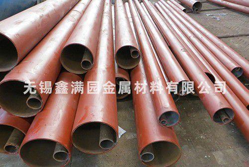 泰兴市双套钢管行业知识