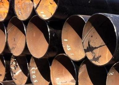 台州仙居630螺旋管市场销量