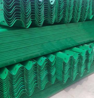宁波江东喷塑波形护栏实体销售企业