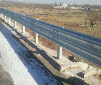 枣庄台儿庄波形护栏板质量标准