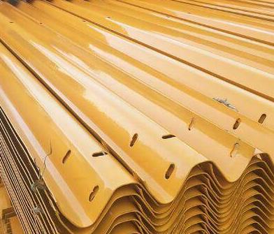 南阳邓州喷塑护栏板高端品质