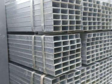 热镀锌方管市场价镀锌钢管规格型号潜能发展