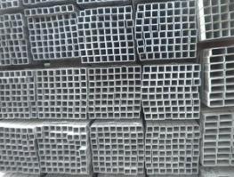镀锌钢管材质镀锌方管多少米投资