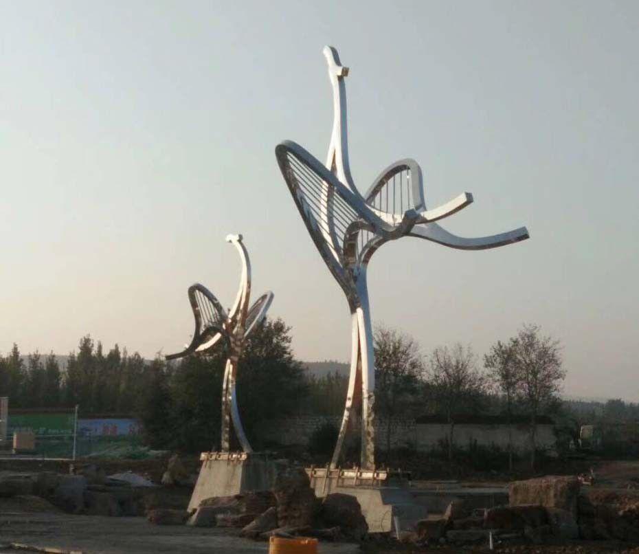 安庆专业不锈钢雕塑专业定做