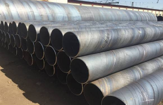 滁州国标螺旋钢管送货上门