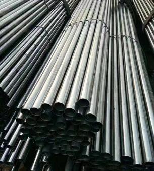 40cr光亮精密钢管12cr1mov精密钢管发展新篇章