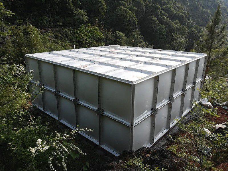 黄石楼顶消防水箱产品库