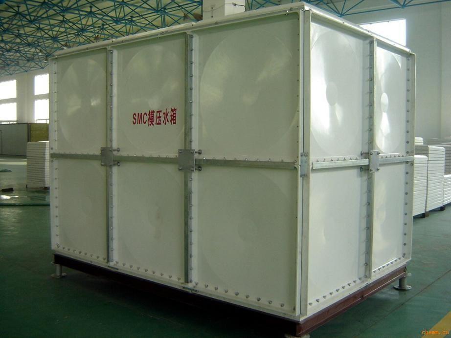 玻璃钢消防水箱屋顶消防水箱系统大家看