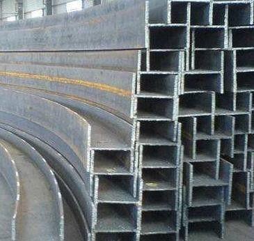 梅州工字钢价格