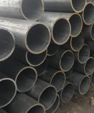 锡林郭勒小口径高压无缝钢管用途分类介绍