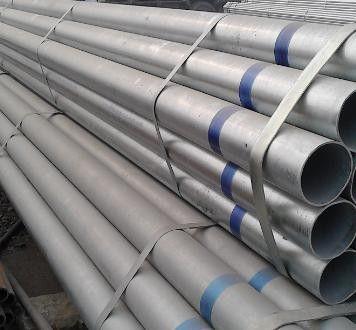 永州镀锌管加工方便高效