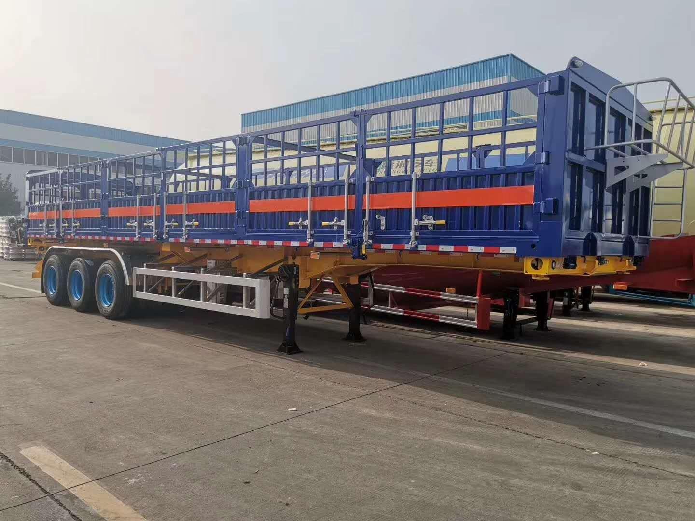海东箱式运输半挂车行业市场