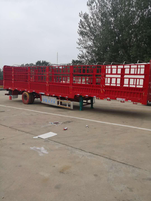 河池骨架集装箱运输半挂车稳定发展预期
