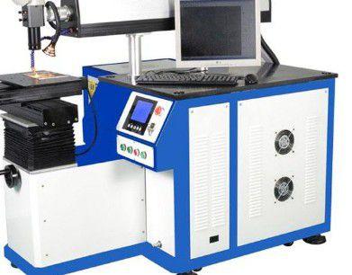 保山施甸自動化激光打標機如何合理安裝與操