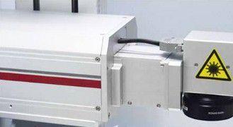 銀川興慶標牌激光打標機品質檢驗報告