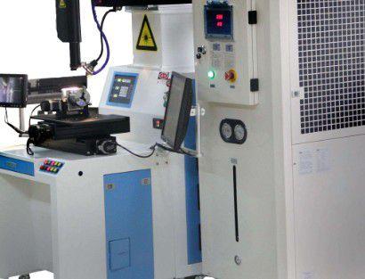 宣城宁国塑胶激光打标机行业管理