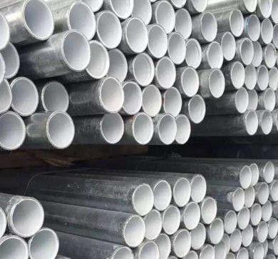臺州襯塑鍍鋅鋼管廠家項目范圍