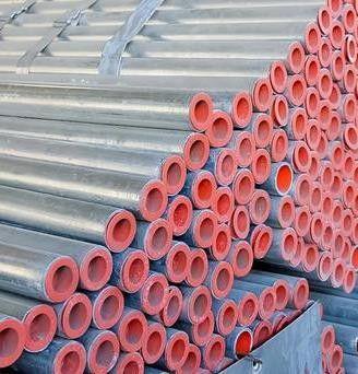 吉林鍍鋅襯塑鋼管原裝現貨