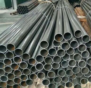 温州小口径精密钢管服务宗旨
