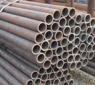 佛山冷拔钢管撬动市场