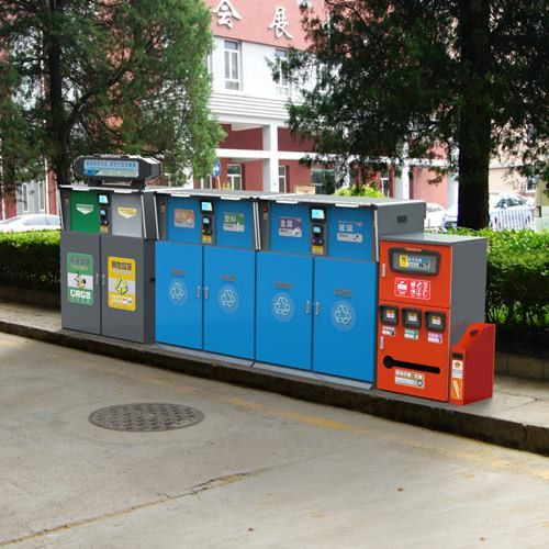 廣東珠海塑料垃圾桶價格品牌利好發展