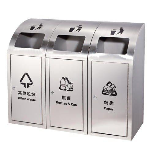 黑龍江黑河塑料垃圾桶價格詳情