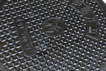 重型球墨铸铁井盖厂家绍兴嵊州助力创新