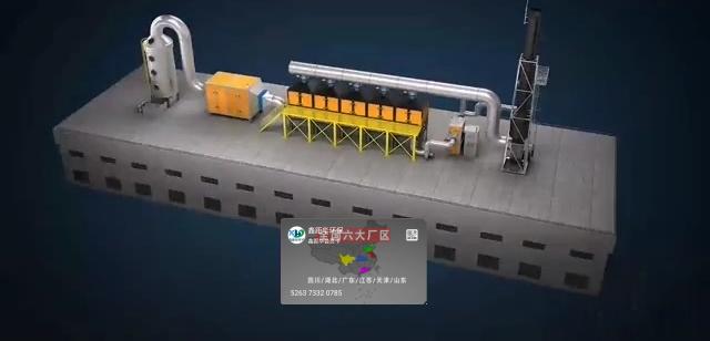 黄冈催化燃烧器产品资讯