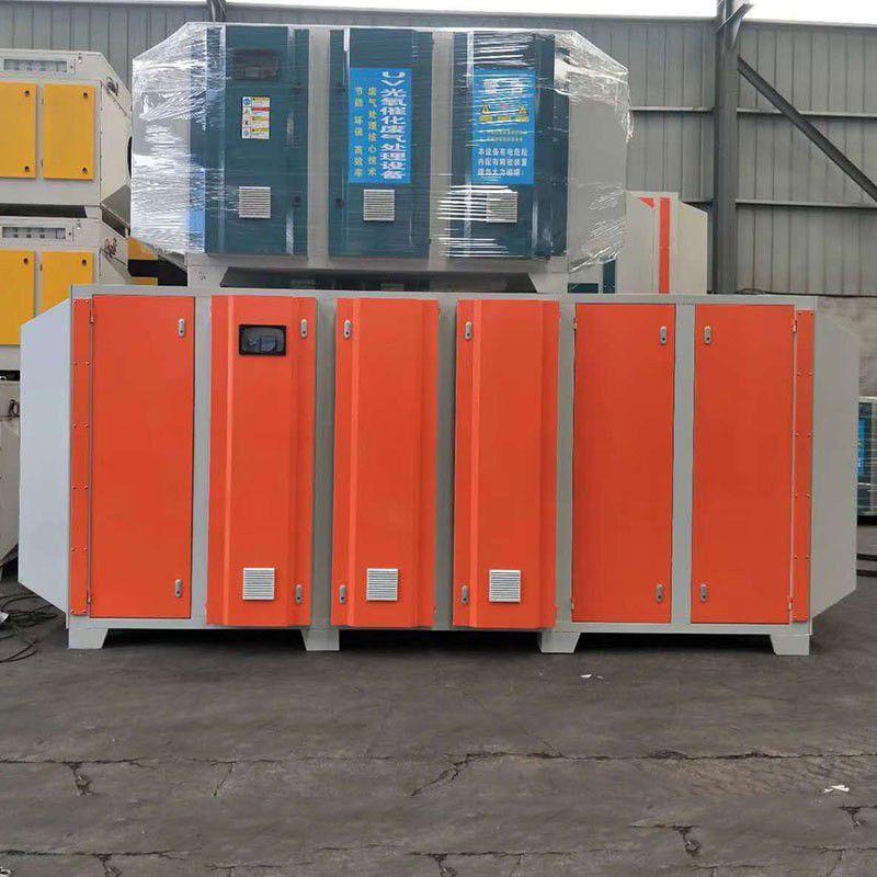 移动油漆房沸石转轮行业分类