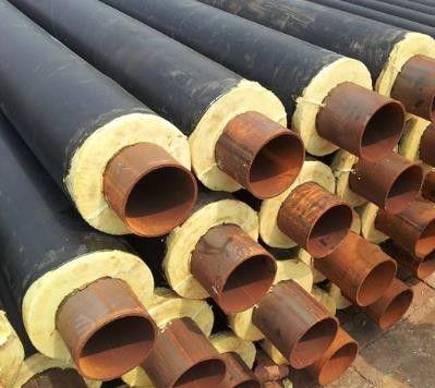 环氧煤沥青防腐螺旋钢管IPN8710防腐钢管厂家追求卓越