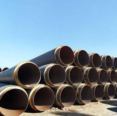 承德环氧煤沥青防腐钢管价格