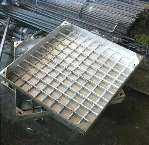 重型球墨铸铁井盖厂家电力井盖厂家行业发展