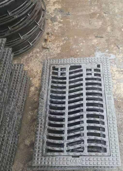 甘孜铸铁井盖生产厂家撬动市场