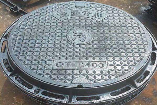 兰州不锈钢井盖厂家产品问题的原理和解决