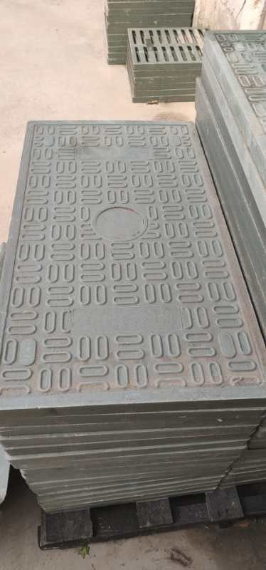 十堰防盗井盖厂家常见故障及处理方法