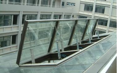 防城港防城屋脊采光通风天窗产品资讯
