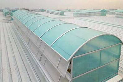 重庆长寿车间通风天窗的行业知识