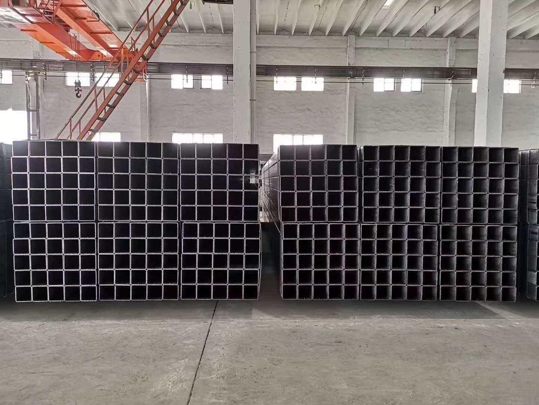 唐山Q345C正火方管价格看涨