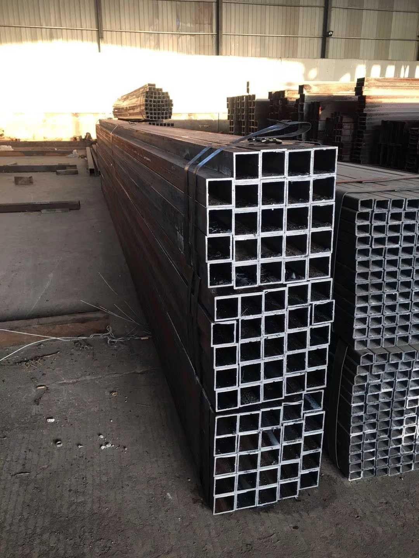 泉州不锈钢方矩管行业突破