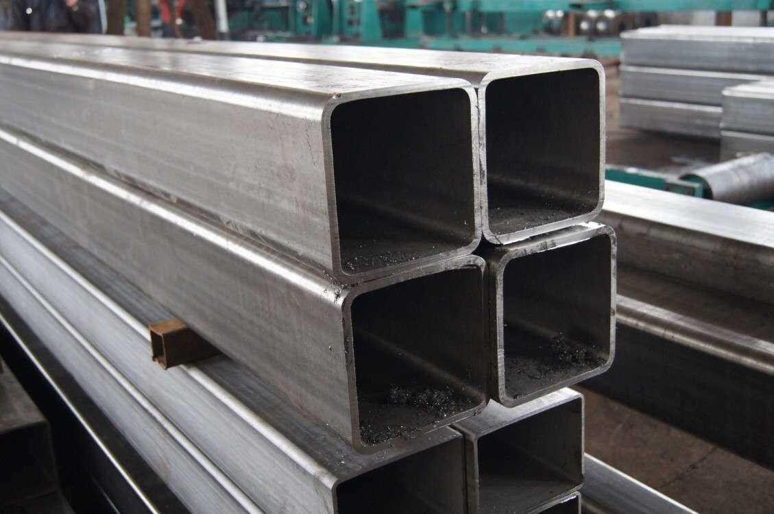 河北厚壁方管全面品質管理