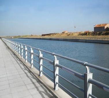 巴林左旗不锈钢复合管护栏每周回顾