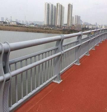 金昌不锈钢桥梁栏杆 价格