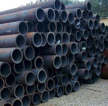 无缝钢管q345cq460d无缝钢管行业