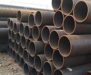 无缝钢管q345b厂家q345d无缝方管