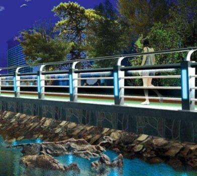 鄂州桥梁不锈钢护栏产品的性能与使用寿命
