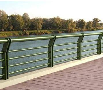 不锈钢景观护栏厂家景观护栏多少钱价格行情