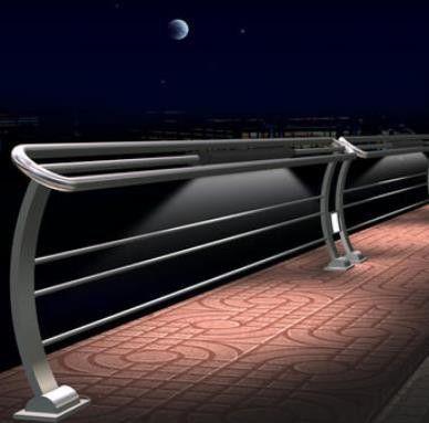 忻州桥梁防撞护栏加工定做调价信息