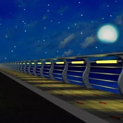 辽宁桥梁防撞护栏价格销售怎么选择